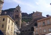 Jeux de puzzle : Amalfi