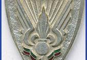 Puzzles Légion Etrangère 1er BEP