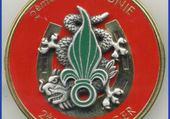 Puzzle Légion Etrangère 2ème REI