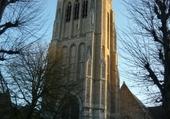 Puzzle gratuit église a ypres