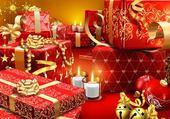 Puzzle gratuit Noël