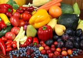 Puzzle Puzzle Légumes