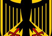 Puzzle emblème Allemand