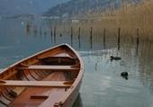 Puzzle en ligne Lac d'Annecy