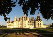 Puzzle Jeux de puzzle : château de Chambord