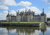 Jeux de puzzle : Château de Chambord