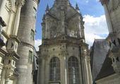 Puzzle Château de Chambord