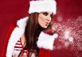 Puzzle gratuit Mere Noel