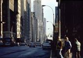 Puzzle New York - Années 30