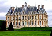 Puzzle Château de Sceaux