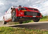 Puzzle Mitsubishi Lancer WRC
