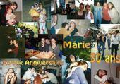 Puzzle gratuit anniversaire 30 ans
