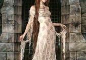 Jeux de puzzle : Favole dress