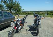 Puzzle gratuit les motos