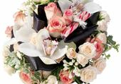 Puzzles bouquet varié