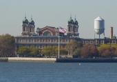 Puzzle Ellis Island