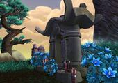 Puzzles WoW - Mists of pandaria - 03