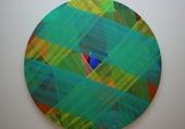 Jeu puzzle Sans titre (Tondo),2006