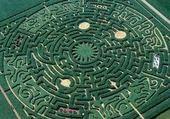Puzzle labyrinthe