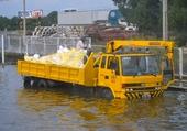 Puzzle gratuit Bangkok inondation 2011