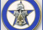 Puzzle en ligne Légion Etrangère  2ème  REG
