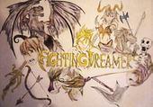 Puzzle en ligne fighting dreamers
