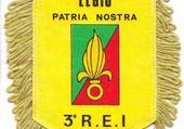 Légion Etrangère 3ème REI