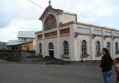 Puzzle Eglise Ste Anne (Réunion)