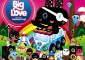 Puzzle Puzzle Big Love