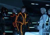 Puzzles Tron Legacy