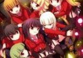 Puzzle Umineko- les sept soeurs.