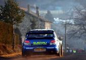 Puzzle SUBARU WRC