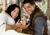 Jeu puzzle legend of the seeker les amoureux