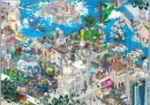 Puzzle Puzzle marseille