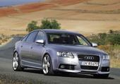 Puzzle en ligne Audi RS6