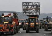 Puzzles manifestation de tracteur