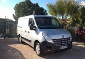 Puzzle Renault master 2010 gril