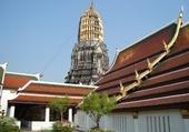 Jeux de puzzle : THAILANDE