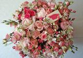 Puzzle en ligne joli bouquet