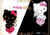 Puzzle Puzzle hello kitty