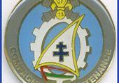 Puzzle Légion Etrangère 13° DBLE