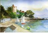 Puzzle Noirmoutier 01