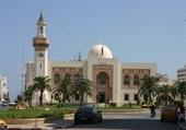 Jeux de puzzle : TUNISIE