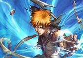 Jeux de puzzle : bleach ichigo