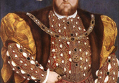 Puzzle Henry VIII