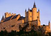 Puzzle en ligne Chateau