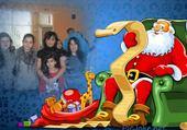 Puzzle Joyeux Noel