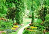 Puzzle Puzzle jardin
