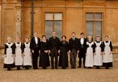 Puzzle Downton Abbey