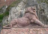 Puzzle gratuit le lion de belfort